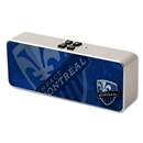Montreal Impact Bluetooth Speaker (Center Logo)