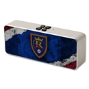 Real Salt Lake Bluetooth Speaker (Center Logo)