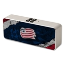 New England Revolution Bluetooth Speaker (Center Logo)