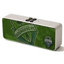 Seattle Sounders Bluetooth Speaker (Corner Logo)