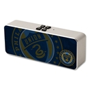 Philadelphia Union Bluetooth Speaker (Corner Logo)