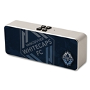 Vancouver Whitecaps Bluetooth Speaker (Corner Logo)
