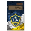 LA Galaxy Desktop Calculator (Center Logo)