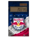 New York Red Bulls Desktop Calculator (Center Logo)