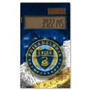 Philadelphia Union Desktop Calculator (Center Logo)