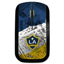 LA Galaxy Wireless Mouse (Center Logo)