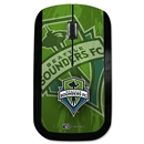 Seattle Sounders Wireless Mouse (Corner Logo)