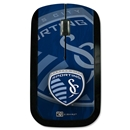 Sporting Kansas City Wireless Mouse (Corner Logo)