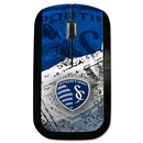 Sporting Kansas City Wireless Mouse (Center Logo)
