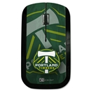 Portland Timbers Wireless Mouse (Corner Logo)