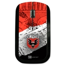 DC United Wireless Mouse (Center Logo)