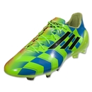 adidas F50 adizero Crazylight (Neon Orange/Black/Neon Green)