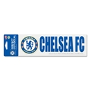 Chelsea 3x10 Bumper Decal