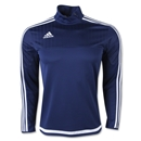 adidas Tiro 15 Training Top (Navy)