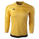 adidas Entry Goalkeeper Jersey (Gold)