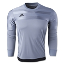 adidas Entry Goalkeeper Jersey (Gray)