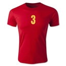 Pique Player T-Shirt
