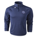 New York City FC 1/4 Zip Fleece