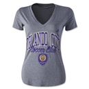 Orlando Women's V-Neck T-Shirt