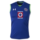 Cruz Azul 14/15 Training Jersey