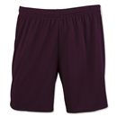 adidas Women's Regista 14 Short (Maroon/Wht)