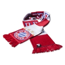 Bayern Munich Striped Scarf