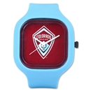 Colorado Rapids Sky Blue Watch