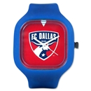 FC Dallas Navy Watch