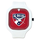 FC Dallas White Watch
