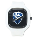 Montreal Impact White Watch