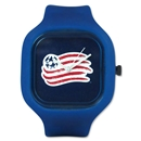 New England Revolution Navy Watch