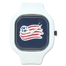 New England Revolution White Watch