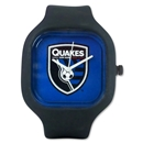San Jose Earthquakes Black Watch