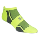 Under Armour Speedform Ultra Low Tab Sock (Neon Yellow)