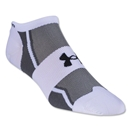 Under Armour Speedform Ultra Low Tab Sock (White)