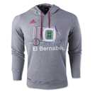 Real Madrid Graphic Hoody