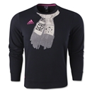 Real Madrid Graphic Sweatshirt