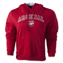 Arsenal Block Hoody