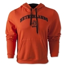 Netherlands Block Hoody