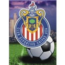 Chivas USA Throw