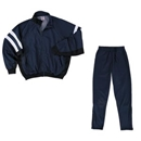 Vici Team Warm-Up Suit (Navy/White)