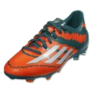 adidas Messi 10.3 FG (Power Teal/White/Solar Orange)