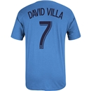 New York City FC David Villa T-Shirt
