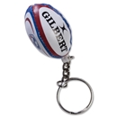 USA Rugby Ball Keyring