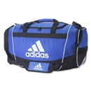 adidas Defender II Medium Duffle Bag (Royal)