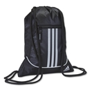 adidas Alliance II Sackpack (Black)
