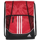 adidas Alliance II Sackpack (Red)