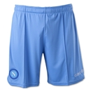 Napoli 14/15 Home Soccer Short