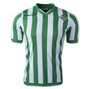Real Betis 14/15 Home Soccer Jersey