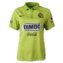 Club America 2015 Third Women's Soccer Jersey